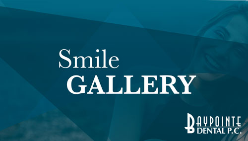 Smile Gallery Poster